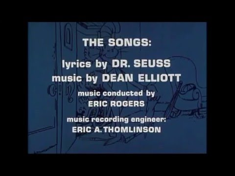 The Cat in the Hat End Credits thumbnail