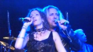 Therion - The Khlysti Evangelist - Live at Teatro Jorge Isaacs Cali
