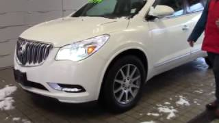 2014 Buick Enclave - Anthony