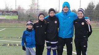 Live Z Trenigu Indywidualnego FC Szabełki-Trener Mateusz