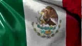 Himno Nacional Mexicano completo (Coros y letra)