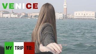 Hello, Venice. | Anastasia Tsilimpiou