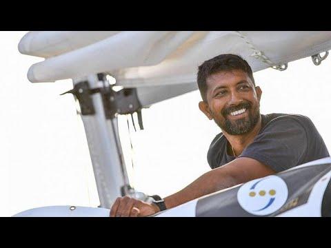 Velejador resgatado do mar após três dias ferido ao largo da Austrália