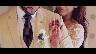Gambar cover Sabrine Cat weddingtrailer - NoaSTUDIO