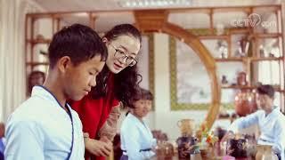 [喜上加喜]节目抢先看 手语老师给你温暖的港湾| CCTV综艺