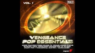 Vengeance-Soundcom - Vengeance Pop Essentials Vol 1