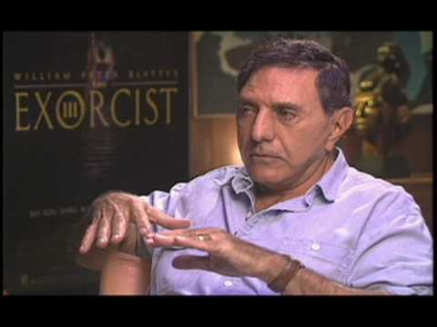 What Did You Do in the War, Daddy? screenwriter William Peter Blatty