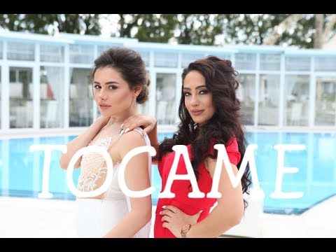SEEYA & EFENDI - TOCAME (Official Video) by TommoProduction
