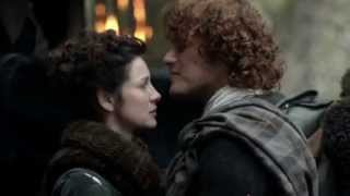 Outlander Jamie & Claire : goodbye girl (a scottish romance part 4)