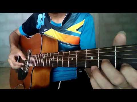 แพ้ใจ - ใหม่ เจริญปุระ cover fingerstyle guitar by ARK
