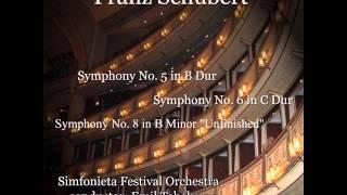 Franz Schubert: Symphony No.5 in B Dur, D. 485: 2. Andante con motto