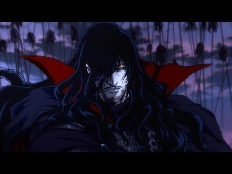 Vampire Music - Count Dracula