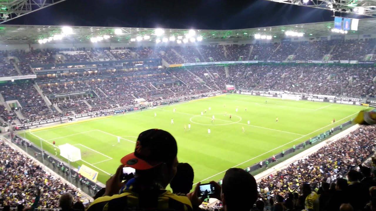 Mönchengladbach Istanbul