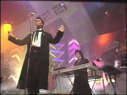 Arcadia  - Election Day (TOTP)