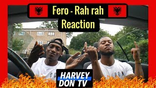 Fero - Rra rra Reaction