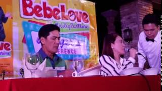 My BebeLove Blogcon 2nd Half with Bossing Vic and Ai-Ai Part 3