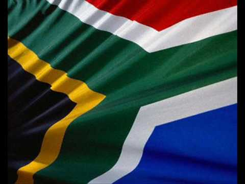 South African BAFANA BAFANA Song