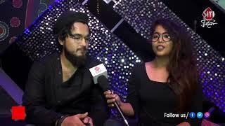 Noble interview after winning sa re ga ma pa - Siti Cinema