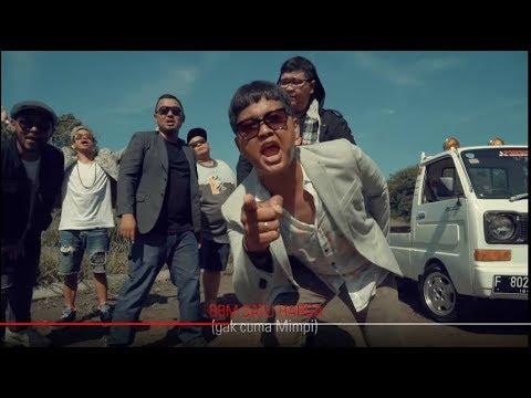 LAGU JOKOWI TERVIRAL | INDONESIA (SEMAKIN) MAJU - LAKON30