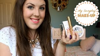 My Everyday Make Up Routine! Thumbnail