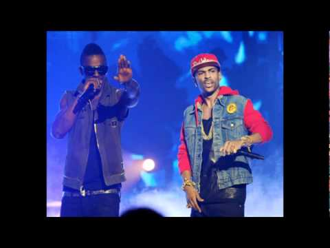 Roscoe Dash - Sidity (ft. Big Sean)