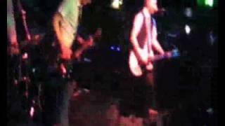 BrainBag - Ghost (Live @ Bodoni)