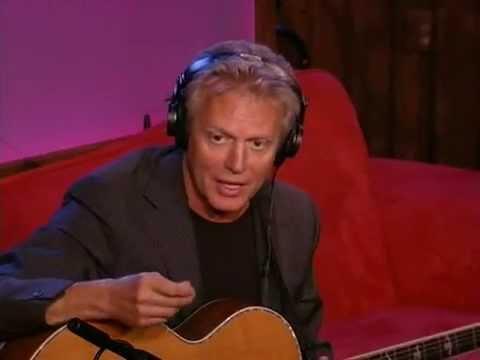 Don Felder  Heaven & Hell, my life in the Eagles HowardTVFelder01