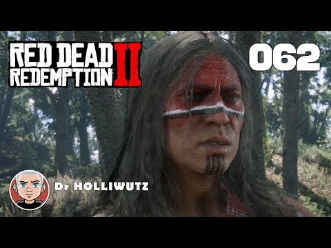 Red Dead Redemption 2 gameplay german #062 - Mein letzter Junge [XB1X] | Let's Play RDR 2