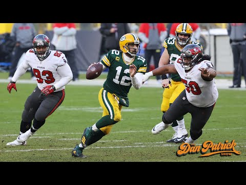 """""""I Think The Packers Came Out On Top On This"""" - Tom Silverstein On The Aaron Rodgers Saga 