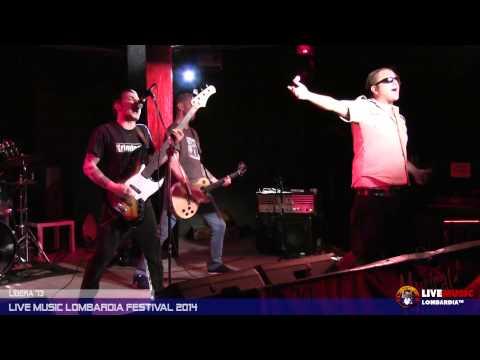 LIGERA 73 - LIVE MUSIC LOMBARDIA FESTIVAL