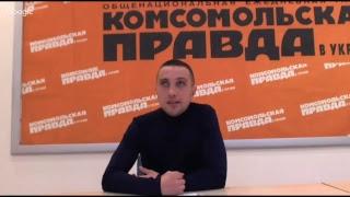 победитель МастерШеф-7 Вадим Бжезинский (Пава)