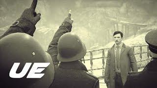 Inside WRSO | GTA5 Documentary | WW2 THEMED