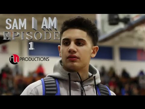 "Sam Cunliffe: ""SAM I AM"" 