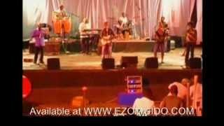 Andy Brown - Shungu - WWW.EZOMGIDO.COM