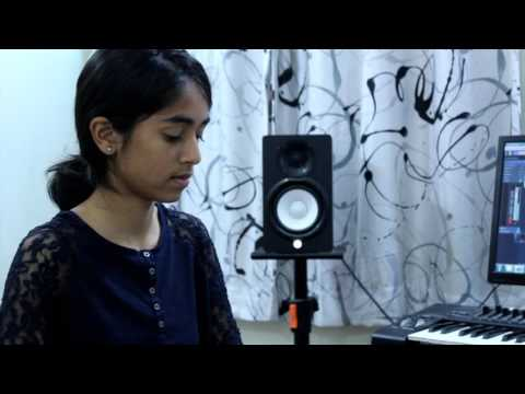 Student Recital no : 03 (Piano) In the morning light - Yanni performed by Mahati Kalaparthy