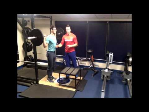 exercises for speed russian step up 1 4 youtube. Black Bedroom Furniture Sets. Home Design Ideas