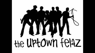 The Uptown Felaz - Colombia
