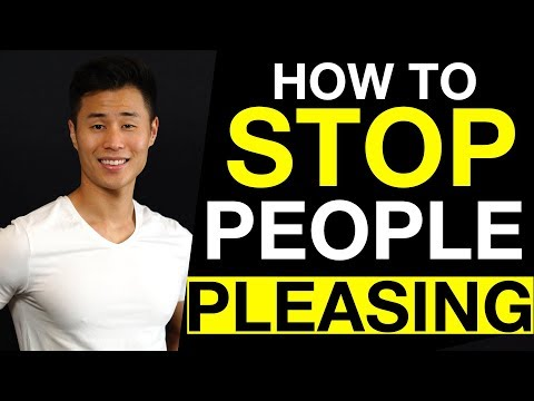 How to Stop People-Pleasing (And Take Control of Your Life)