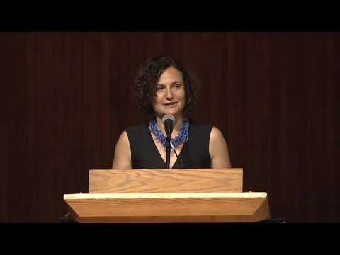 2014 MIT Welcome - Dr. Gigliola Staffilani