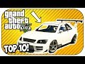 Top 10 MUST OWN Cheap Vehicles in GTA 5 Online! (Episode #122)