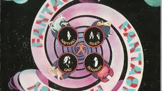 Fantasy - Fantasy 1970 ( full album)