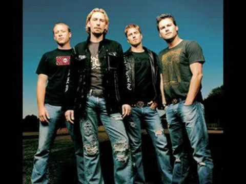 Nickelback, Rockstar (With Lyrics)
