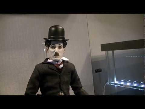 Iminime Charlie Chaplin