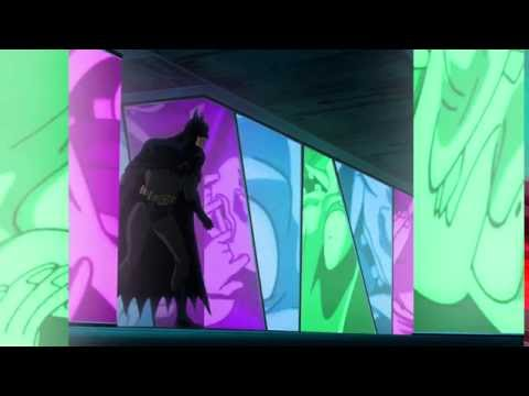 The Joker's