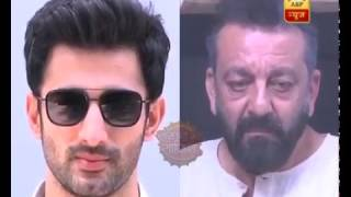 Bhoomi: Sidhant Gupta will play Sanjay Dutt's son-in-law