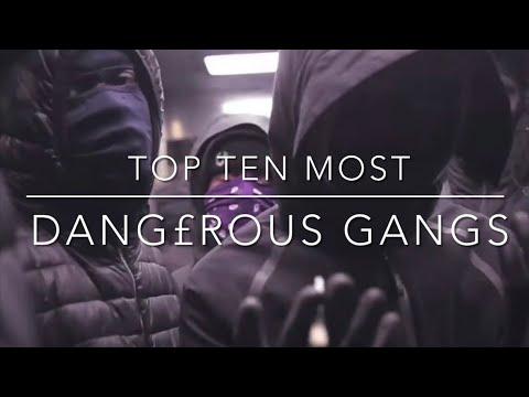 Download TOP 10 MOST DANGEROUS GANGS IN LONDON (PART 1)