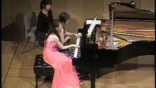 2つのロシア民謡によるコンチェルティーノ/ローゼンブラット Rosenblatt/Concertino on two Russian themes