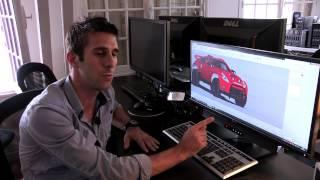 Documentaire : la conception d'un trailer de jeux vidéo | Jeux vidéo par Gamekult