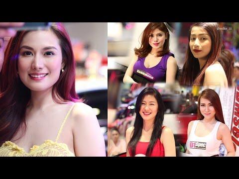 Manila Auto Salon 2015 Models