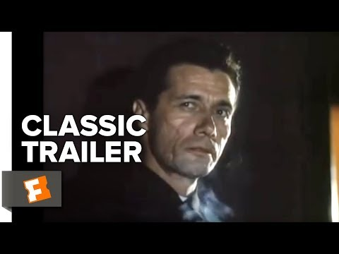 American Me Official Trailer #1 - Sal Lopez Movie (1992) HD